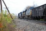 CSX 4805,5386,5248 Q574